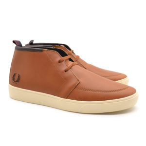 FRED PERRY ΜΠΟΤΑΚΙ Β9150 448 ΤΑΜΠΑ
